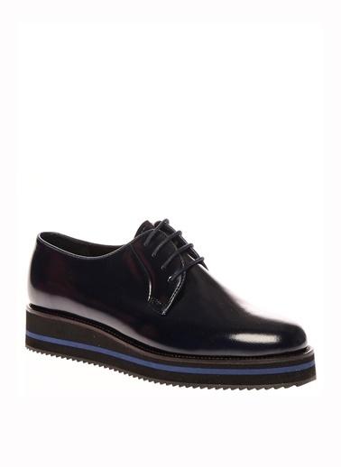 Black Pepper Ayakkabı Lacivert